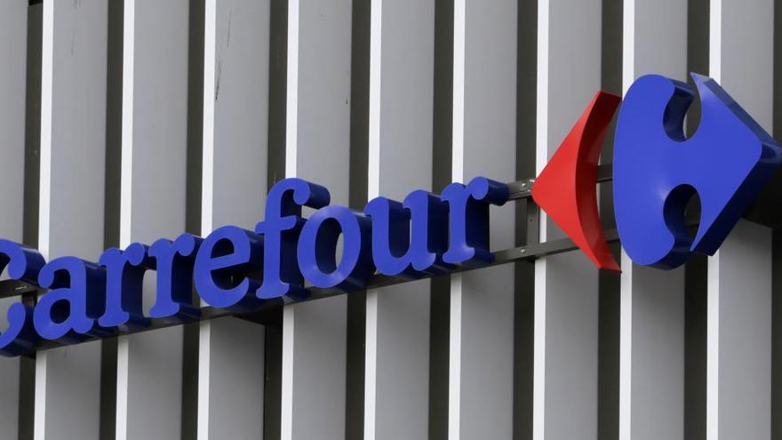 Carrefour aumentó sus beneficios un 17,9% en 2020