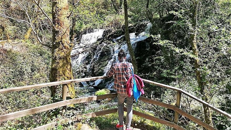 La Reserva realizará un estudio de las rutas de senderismo para potenciar el ecoturismo