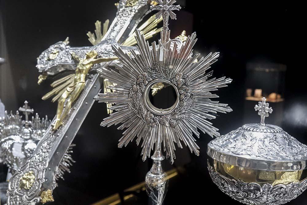 Un museo para la joya cordobesa