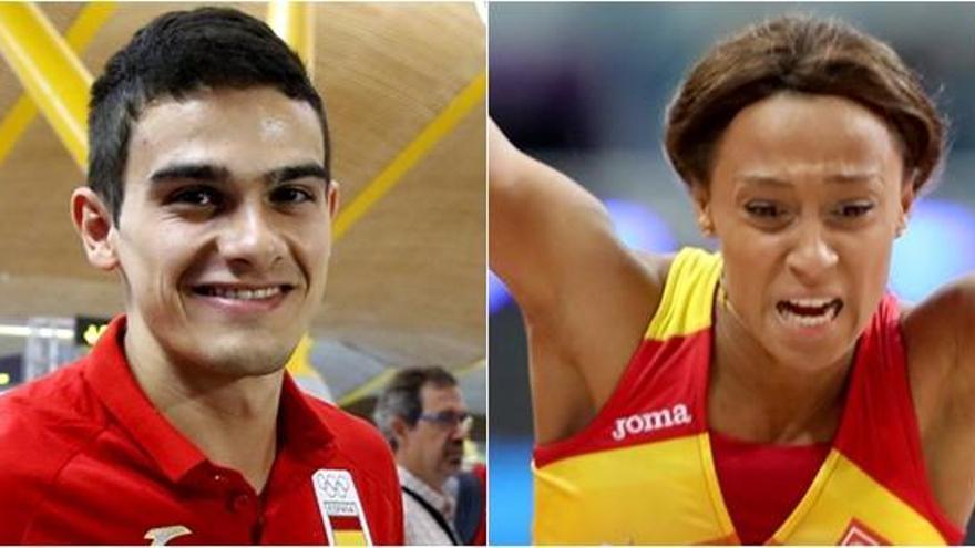 Las opciones de medalla en los Europeos de Atletismo