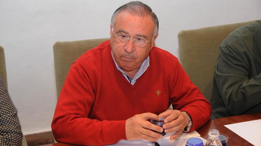 Fallece el científico y olivarero Juan Salas