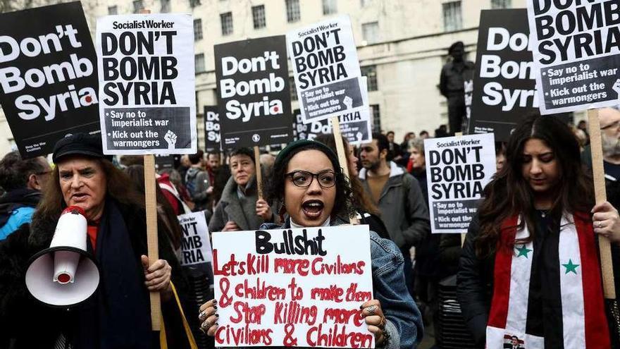 La tensión entre EE UU y Rusia se desplaza a la ONU con un bronco debate sobre Siria