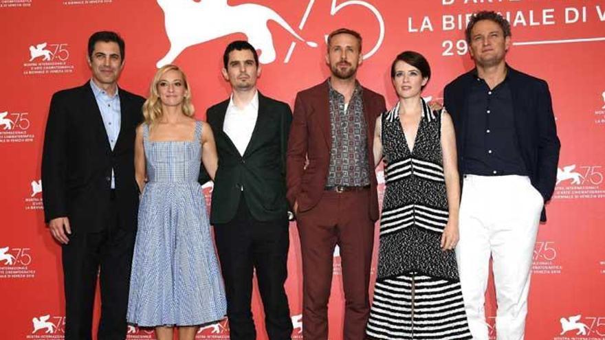 Festival de Venecia 2018: Estas son las películas más esperadas