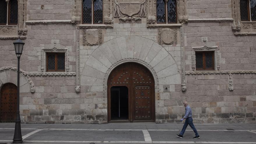 """Un varón absuelto de violación en Zamora porque su mujer lo denunció  """"por celos"""""""