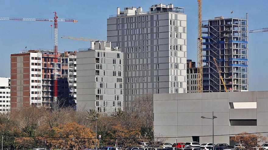 València volverá a congelar los impuestos y prepara nuevas bonificaciones por la pandemia