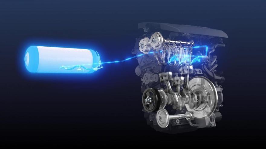 Así suena el motor de hidrógeno que Toyota está desarrollando a través de la competición