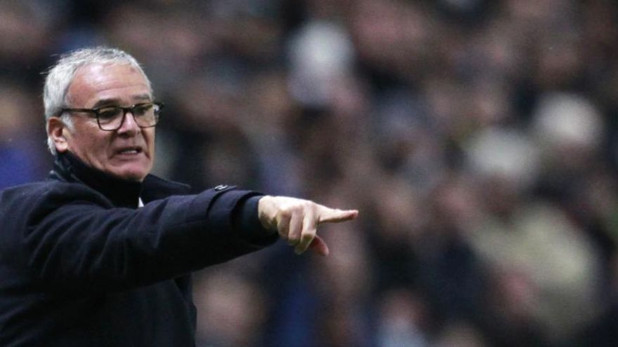 Ranieri se hace cargo del banquillo romanista
