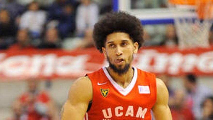 El UCAM Murcia logra la permanencia en la ACB