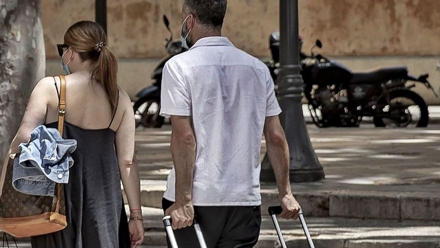 Illegale Ferienvermietung auf Mallorca blüht trotz Corona