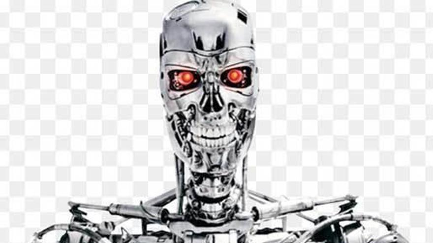 """Terminator"" se deja ver por Salamanca"