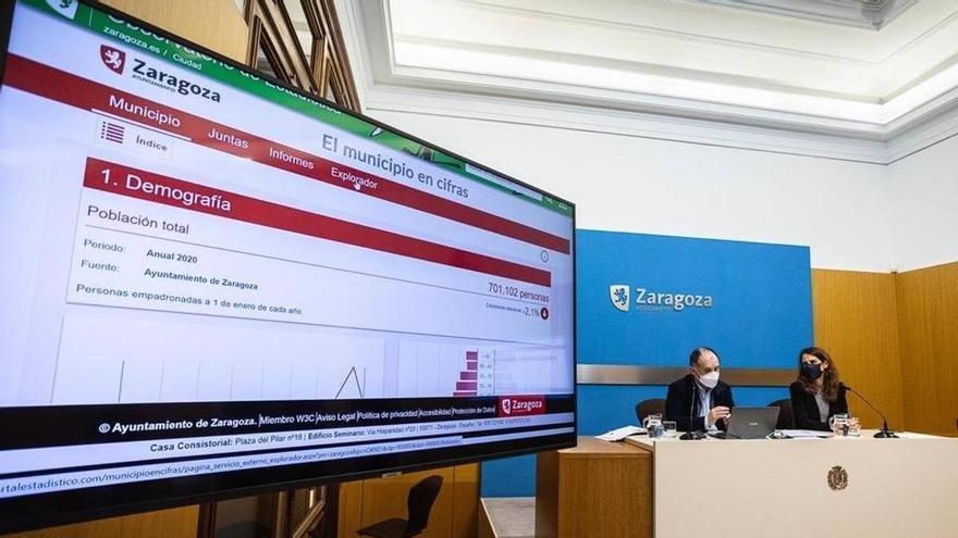 El Observatorio Municipal de Estadística del Ayuntamiento busca proyectar a la ciudad con datos en abierto
