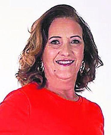 Candidatas a Reina de los Mayores 2020
