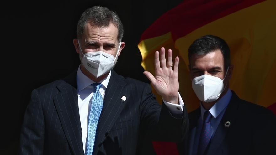 El Rey y Sánchez visitarán el viernes la fábrica de Seat en Barcelona