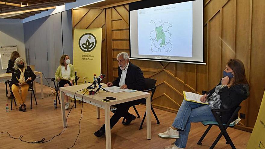 L'ADR de la Catalunya Central crida a la reconnexió entre el món rural i l'urbà