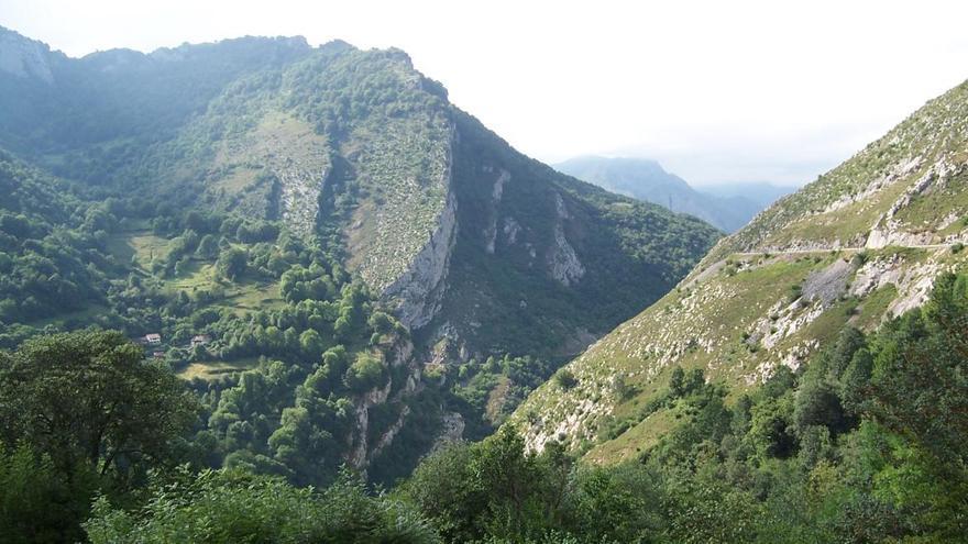 El parque natural de Ponga albergará por primera vez una Simultanea de Cumbres, el 20 de septiembre