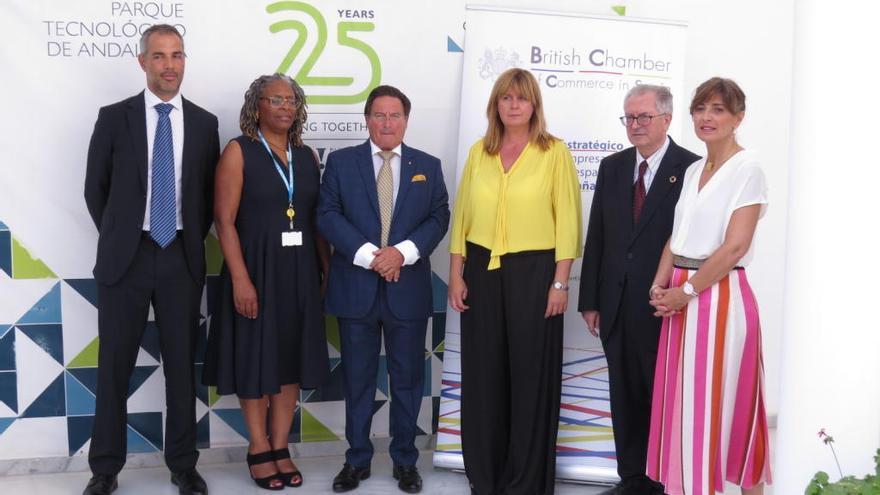 Andalucía se consolida como uno de los referentes para el inversor británico