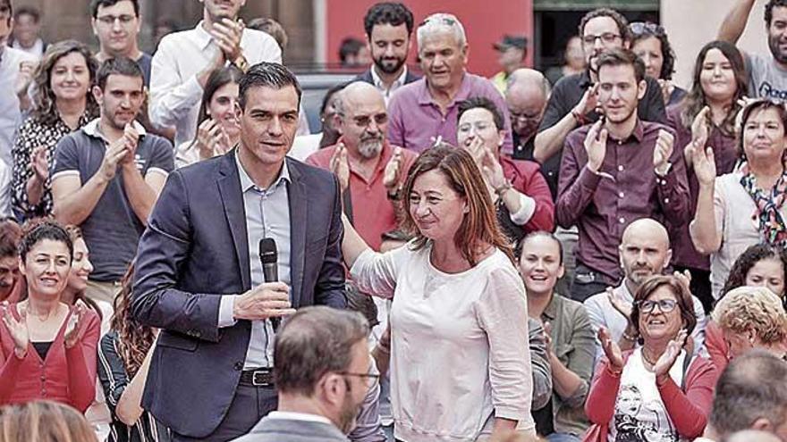 El Govern exigirá al próximo Ejecutivo de Sánchez 350 millones de euros pendientes