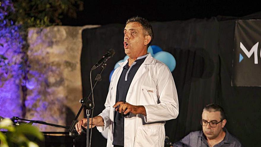 Pep Gimeno 'Botifarra', un fenómeno de la música popular