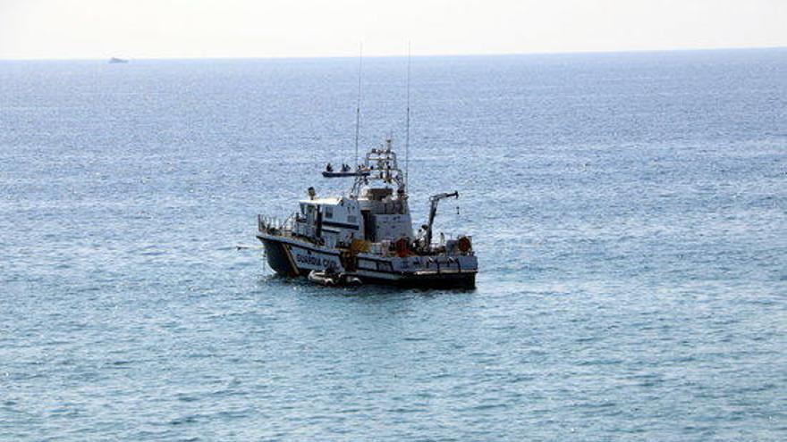 200 vaixells d'arrossegament recuperen 58.000 quilos d'escombraries del mar