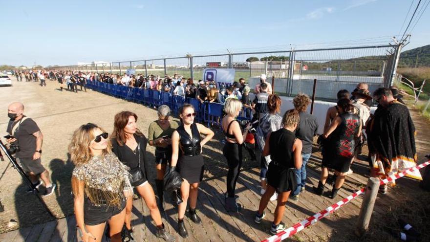 Negueruela quita importancia a las inspecciones en las discotecas de Ibiza