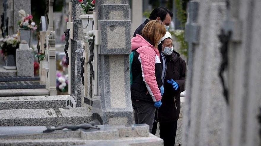 España supera los 100.000 fallecidos por COVID-19