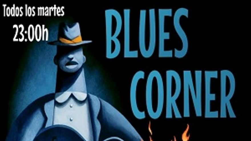 The Blues Corner