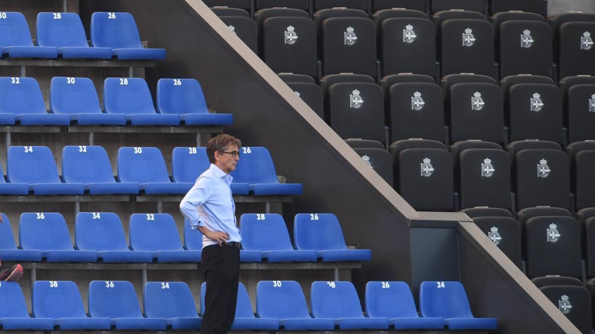 Cuatro partidos más de sanción para Vázquez