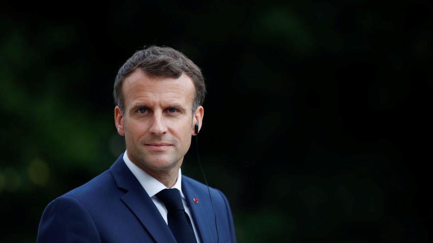 La sombra de las presidenciales en Francia gana terreno en los comicios regionales