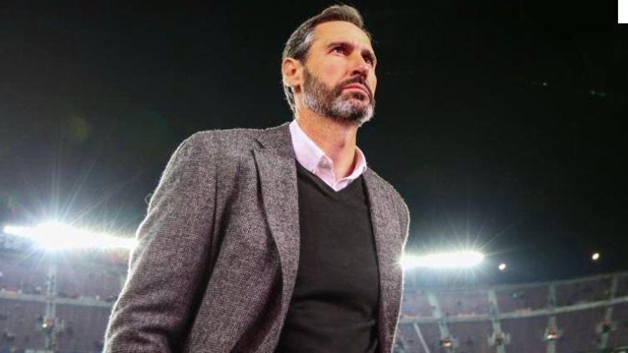 Trainer Vicente Moreno verlässt Real Mallorca