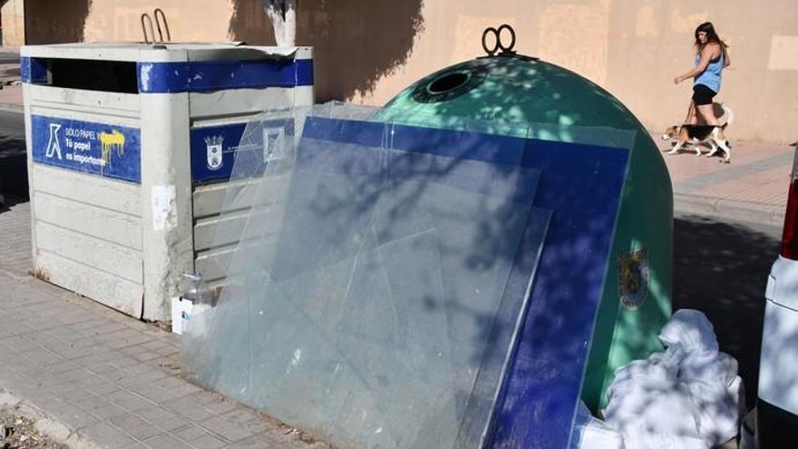 """Ratas """"de confianza"""" en Casas Nuevas"""