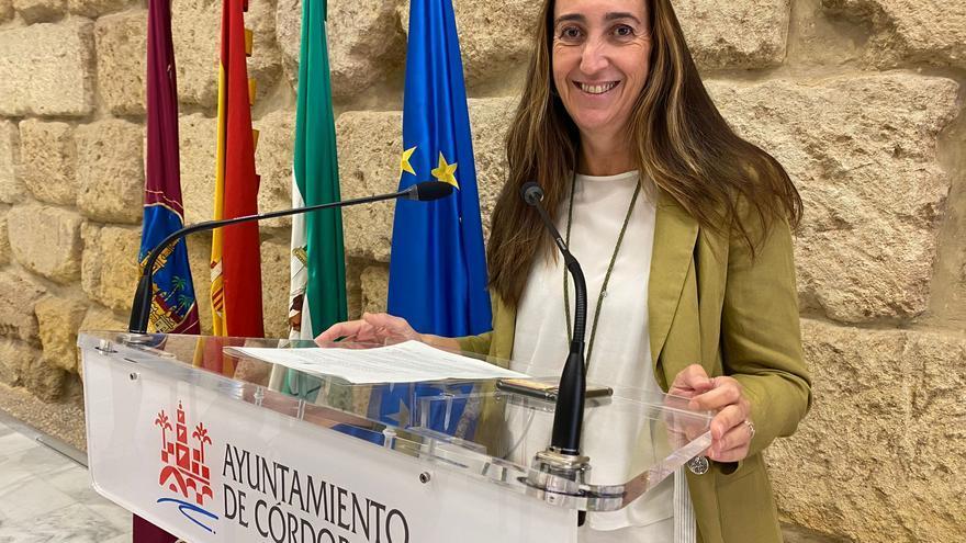 Vox pide al Pleno ayudas para el comercio de Córdoba tras el fracaso del bono 10 en 2021