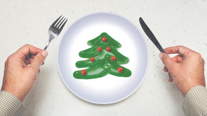Lo más sano de la Navidad