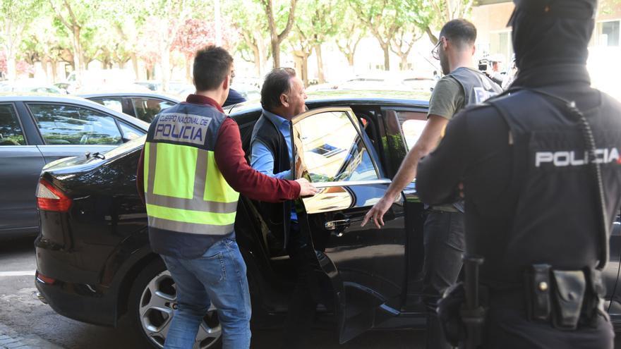 El juez del caso 'Oikos' prorroga la instrucción 6 meses porque quedan pruebas pendientes