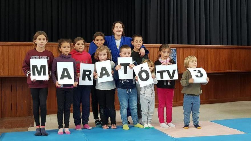 Borrassà celebra Sant Andreu amb festa jove, música i ball amb La Maravella