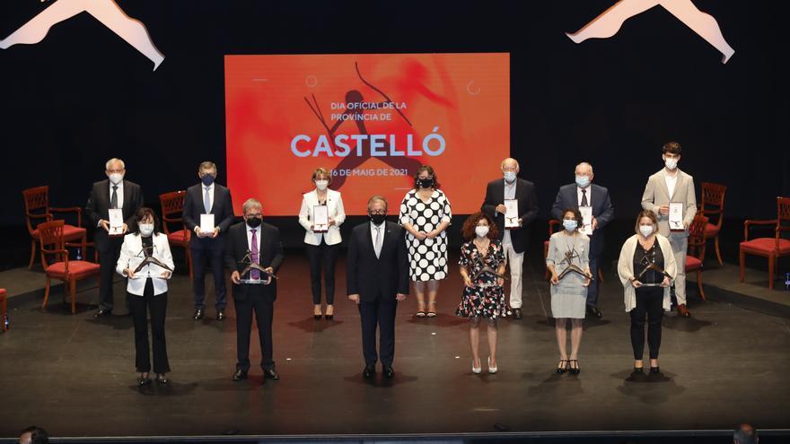 El Día de la Provincia de Castellón