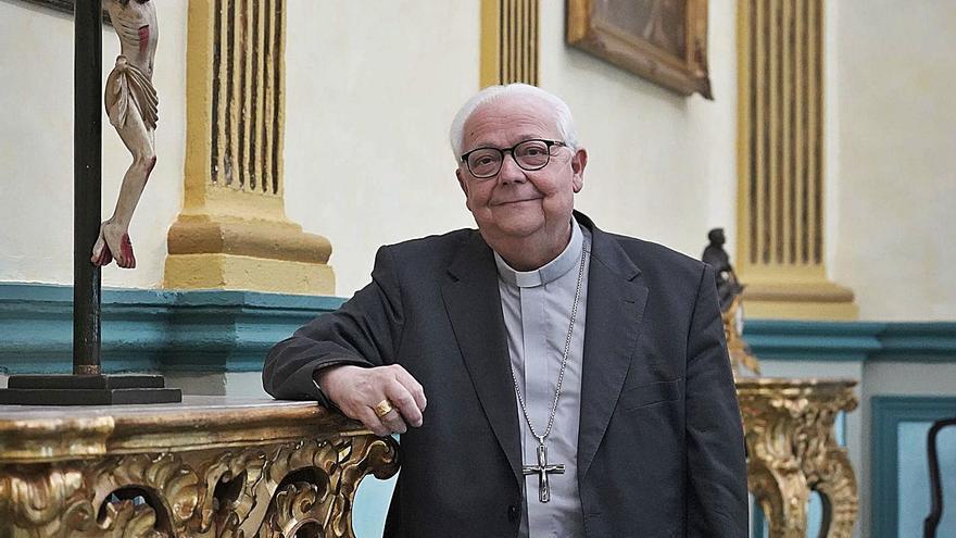 El relleu del bisbe Pardo encara es pot allargar uns quants mesos