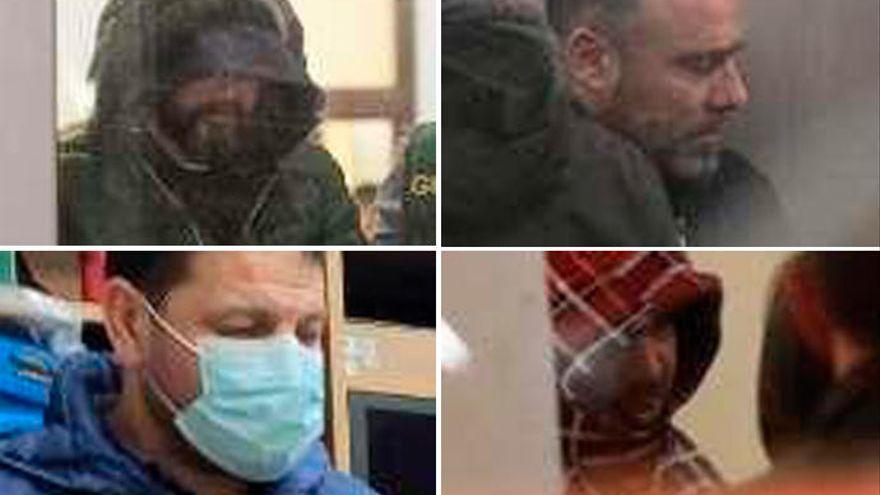 El juicio por el asesinato del concejal de Llanes Javier Ardines durará todo noviembre