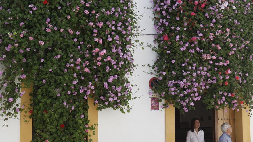 El concurso de Rejas y Balcones de Córdoba contará este año con 26 participantes