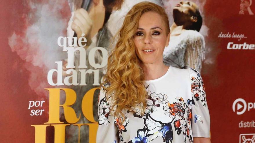 """Rocío Carrasco, sobre el supuesto enfrentamiento de su madre con Concha Piquer: """"Son leyendas"""""""