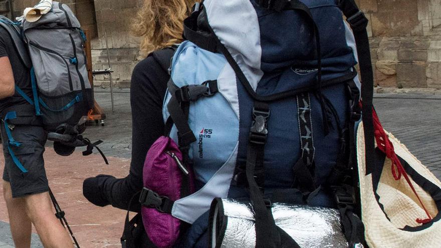 Multas de hasta 3.000 euros para los turistas que incumplan con el registro de viajeros
