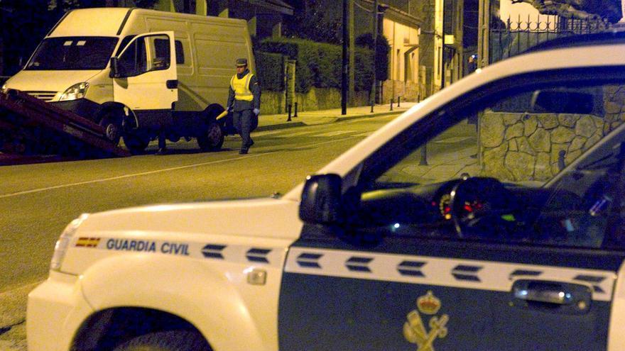 La Audiencia Nacional juzga al etarra detenido en Zamora con una furgoneta de explosivos
