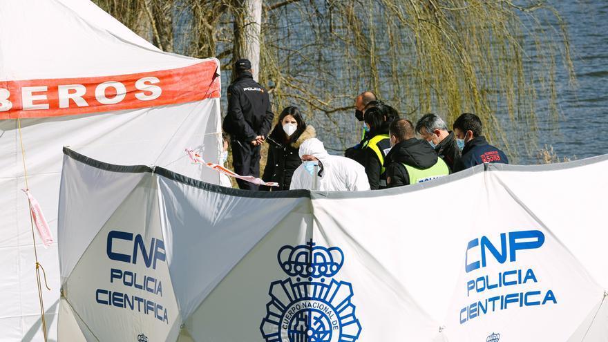 Localizado el cuerpo sin vida del joven desaparecido en el Duero a su paso por Soria