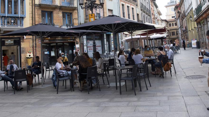 La hostelería teme el fin de las terrazas covid con el verano