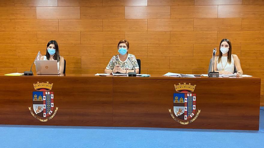 Jumilla solicita al gobierno regional la elaboración de un plan de ordenación del territorio del suelo rústico