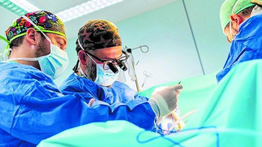 Los exitosos tratamientos de varices en la Clínica del Pilar