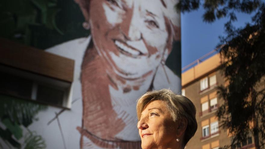 "Anna Lluch: ""El cáncer me ha enseñado a vivir"""