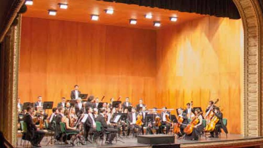 Orquesta Sinfónica Ciudad de Elche
