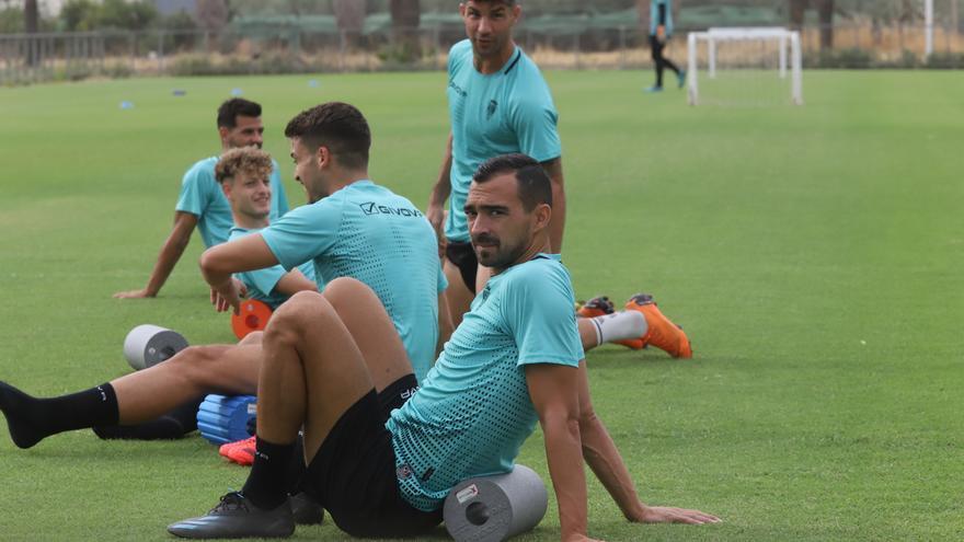 El Córdoba CF hace pruebas a De las Cuevas el miércoles
