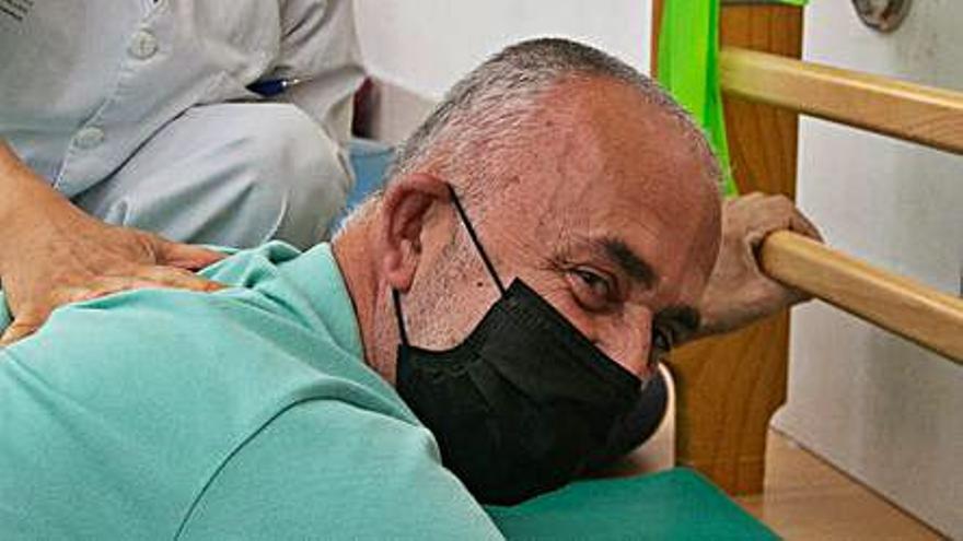 Un año contra las secuelas del coronavirus