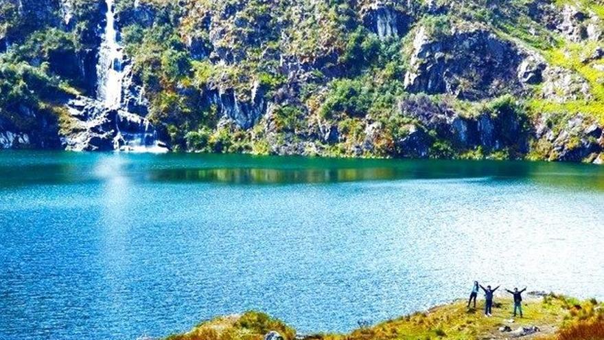 El Centro Excursionista Campo Arañuelo hará la ruta Navalperal-Cinco Lagunas-Navalperal